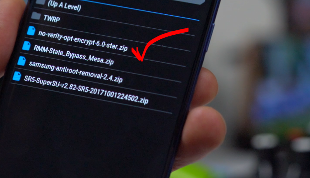 Come eseguire il root di Galaxy S9 o S9 Plus! [Exynos / SuperSU